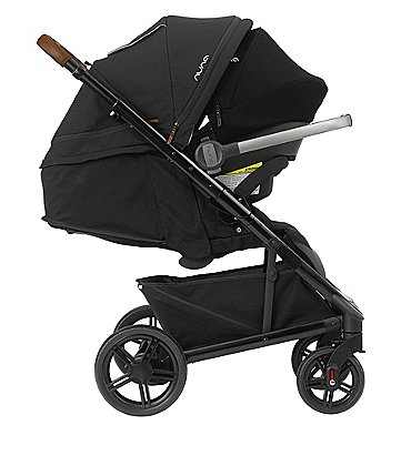 Image of Nuna Tavo Travel System with Nuna Pipa Lite LX Car Seat