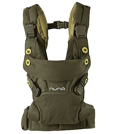 Image of Nuna Cudl 4-in-1 Baby Carrier