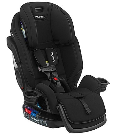 Image of Nuna Exec All-in-One Convertible Car Seat