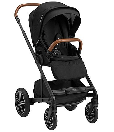 Image of Nuna Mixx Next Stroller with Magnetic Buckle