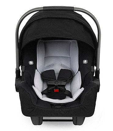 Image of Nuna Pepp Travel System with Pipa Infant Car Seat