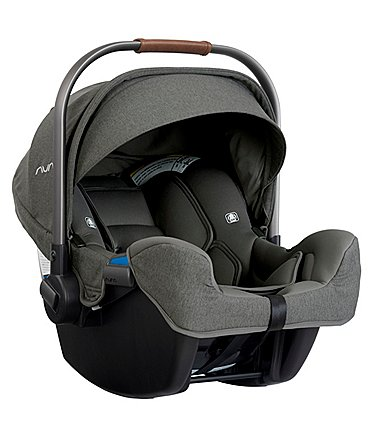 Image of Nuna Pipa Car Seat and Base