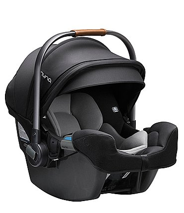 Image of Nuna Pipa RX Infant Car Seat & Relx Base