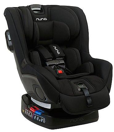 Image of Nuna Rava 2019 Convertible Car Seat