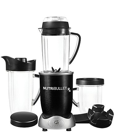 Image of Nutribullet Rx by Magic Bullet Blender