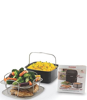 Image of NuWave Air Fryer Accessory Kit