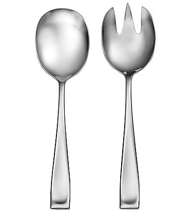 Image of Oneida Moda 2-Piece Salad Serving Set