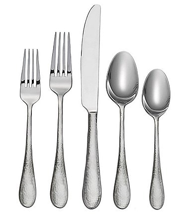 Image of Oneida Tibet 20-Piece Flatware Set