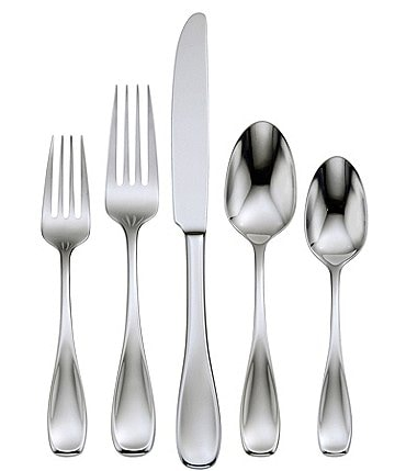 Image of Oneida Voss 20-Piece Flatware Set