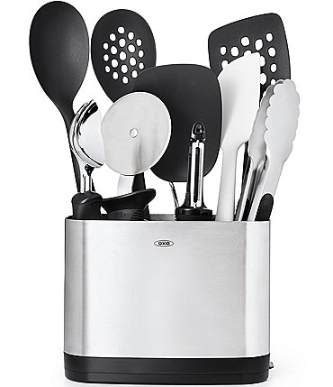 Image of OXO 10-Piece Kitchen Tool