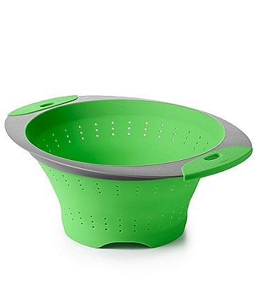Image of OXO Collapsible 3.5 Quart Colander