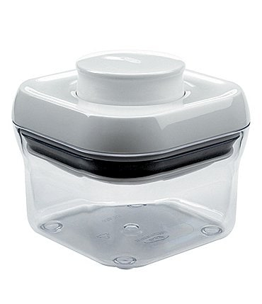 Image of OXO Good Grips Pop 0.3-Quart Square Storage Container