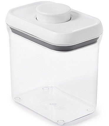 Image of OXO Good Grips Pop 1.5-Quart Rectangular Storage Container
