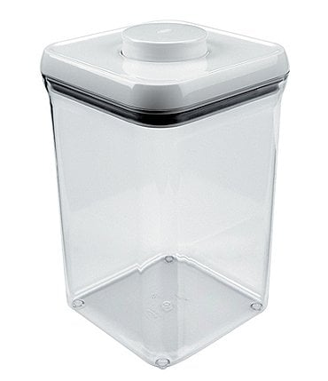 Image of OXO Good Grips Pop 4-Quart Square Storage Container