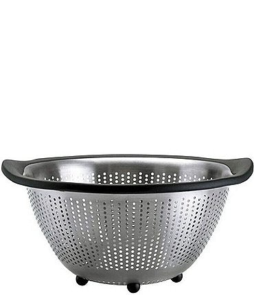 Image of OXO International 5-Quart Stainless Steel Colander