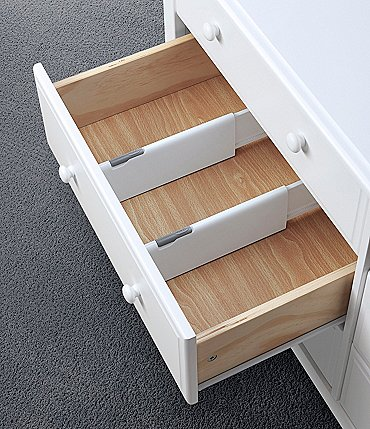 Image of OXO Tot Expandable Drawer Dividers
