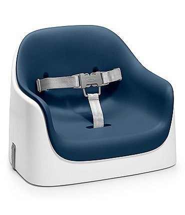 Image of OXO Tot Nest Booster Seat With Straps