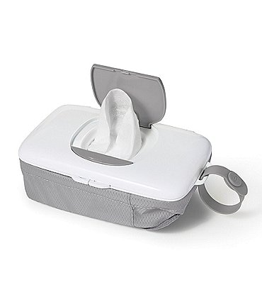 Image of OXO Tot On the Go Wipes Dispenser with Diaper Pouch
