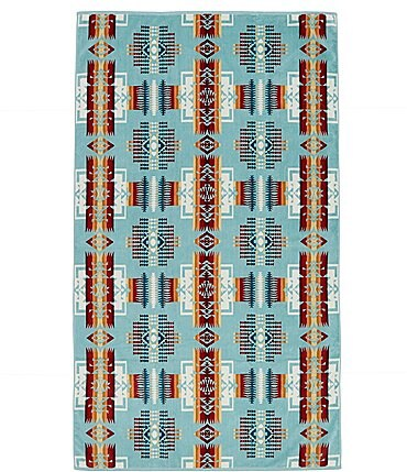 Image of Pendleton Chief Joseph Oversized Spa/Beach Towel