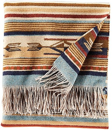Image of Pendleton Chimayo Throw