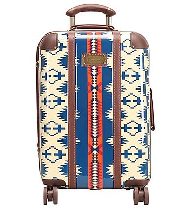 "Image of Pendleton National Park Collection Spider Rock 20"" Carry-On Expandable Hardside Spinner"