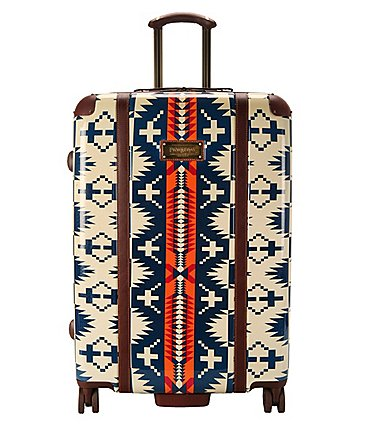 "Image of Pendleton National Park Collection Spider Rock 25"" Expandable Upright Spinner"