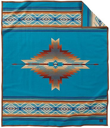 Image of Pendleton Pagosa Springs Blanket Throw