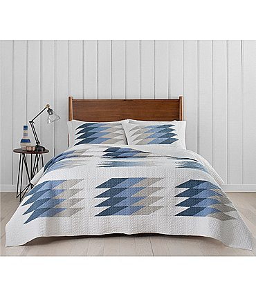 Image of Pendleton Reflection Lakes Quilt Mini Set
