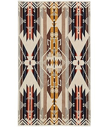 Image of Pendleton White Sands Spa/Beach Towel
