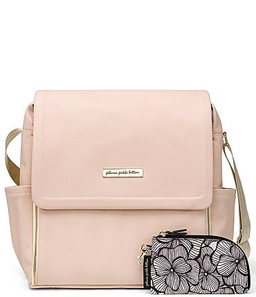 Image of Petunia Pickle Bottom Boxy Backpack Diaper Bag
