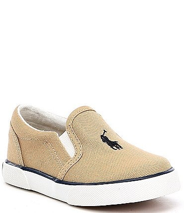 Image of Polo Ralph Lauren Boys' Bal Harbour II Sneakers