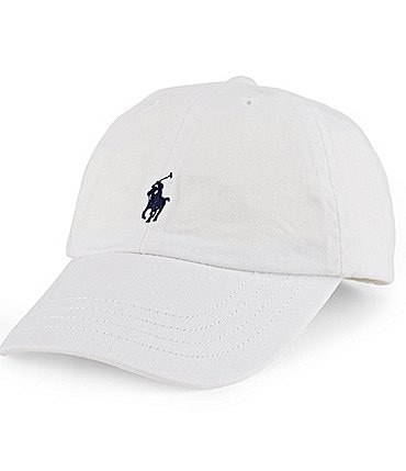 Image of Polo Ralph Lauren Childrenswear Little Boys 2T-7 Classic Sports Cap