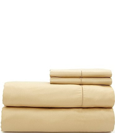 Image of Ralph Lauren RL 624-Thread-Count Cotton Sateen Sheets