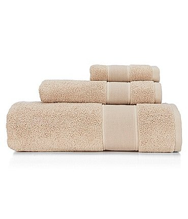 Image of Lauren Ralph Lauren Sanders Bath Towels