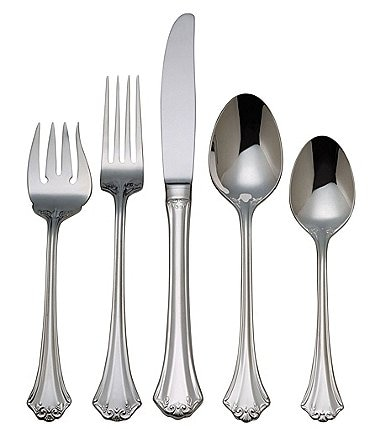 Image of Reed & Barton Country French Stainless Steel Flatware
