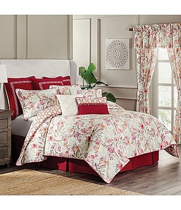 Image of Rose Tree Islamorada Comforter Set