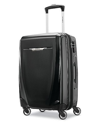 Image of Samsonite Winfield 3 DLX Carry-on Spinner