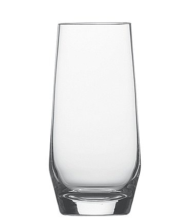 Image of Schott Zwiesel 4-Piece Tritan Pure Long Drink Glass Set
