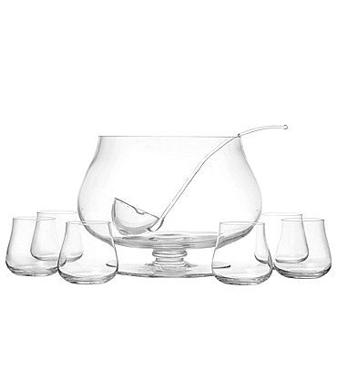 Image of Schott Zwiesel Concerto Punch Bowl Set
