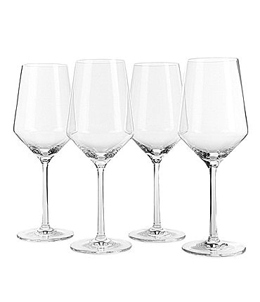 Image of Schott Zwiesel 4-Piece Pure Tritan® Cabernet Glasses Set of 4