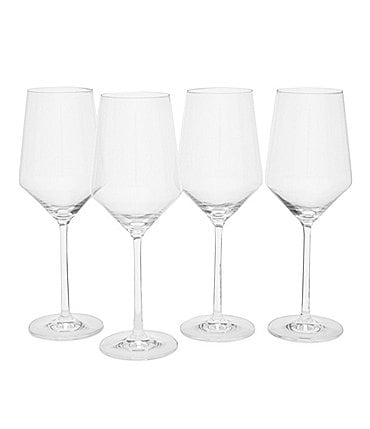 Image of Schott Zwiesel 4-Piece Pure Tritan® Sauvignon Blanc Wine Glass Set