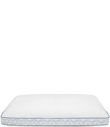 Image of Sensorpedic Cool Coat Gel Memory Foam Performance Pillow