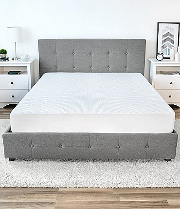 Image of Sensorpedic SensorCOOL Elite Ultra Cooling Waterproof Mattress Protector