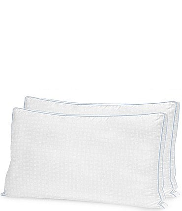 Image of Sensorpedic TempaGel Max Cooling Pillow, Set of 2
