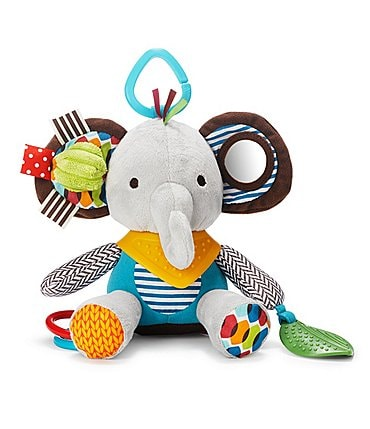 Image of Skip Hop BB Activity Elephant Sound Toy