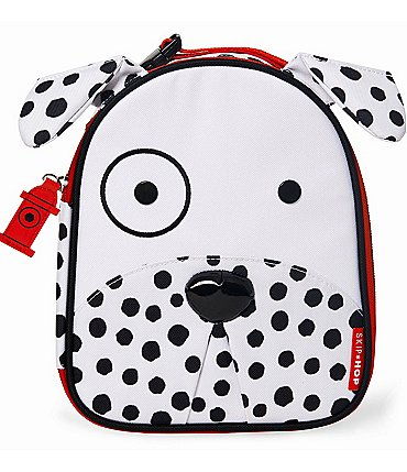 Image of Skip Hop Zoo Dalmatian Lunch Box