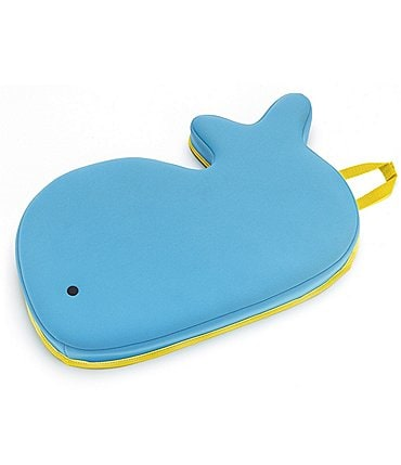 Image of Skip Hop Moby Whale Bathtub Kneeler