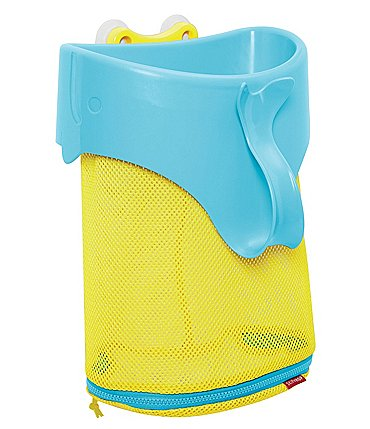 Image of Skip Hop Moby Whale Bathtub Toy Organizer