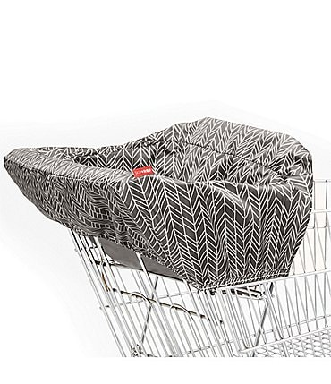 Image of Skip Hop Shopping Cart Cover