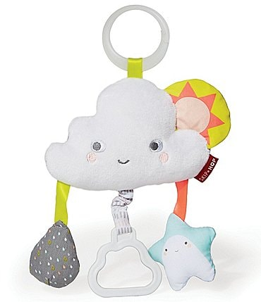 Image of Skip Hop Silver Lining Cloud Jitter Stroller Toy
